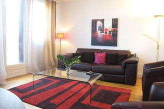 Alésia 巴黎14区 2個房間 公寓