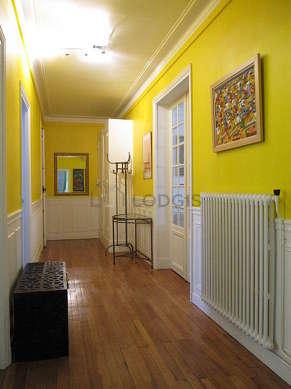Appartement Paris 18° - Entrée