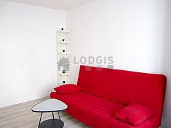 Apartamento Paris 10° - Salaõ