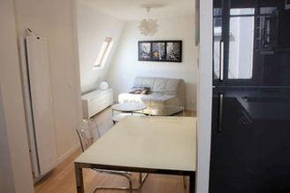 Apartment Rue De La Pompe Paris 16°