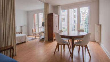 Vaugirard – Necker Paris 15° 1 Schlafzimmer Wohnung