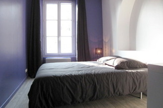 Appartement Rue Maître Albert Paris 5°