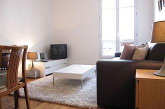 Appartement Rue Durantin Paris 18°