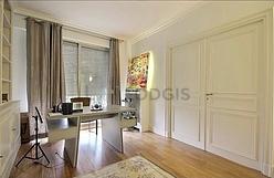 Appartamento Parigi 16° - Camera 3