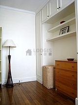 Квартира Seine st-denis Nord - Спальня