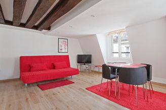 Квартира Rue Du Cygne Париж 1°