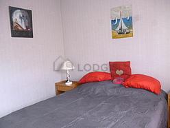 公寓 巴黎19区 - 卧室