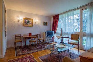 Neuilly-Sur-Seine 2个房间 公寓