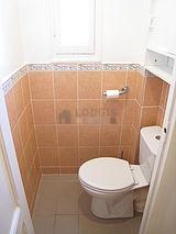 公寓 巴黎13区 - 厕所