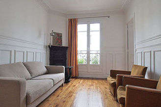 Gare de Lyon Paris 12° 1 quarto Apartamento