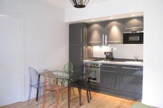 Apartamento Rue Augereau Paris 7°