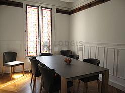 Apartamento París 7° - Comedor