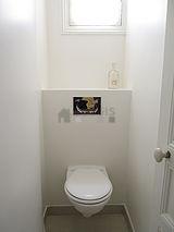 Appartement Paris 7° - WC