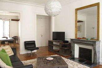 Appartement 3 chambres Paris 7° Invalides