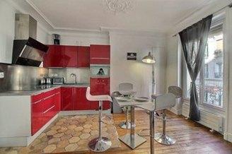 公寓 Rue Simart 巴黎18区