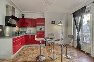 Appartement Rue Simart Paris 18°