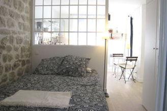 Appartement Rue Capron Paris 18°