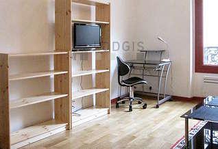 Bastille París 11° 1 dormitorio Apartamento