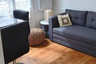 Appartement Rue Torricelli Paris 17°