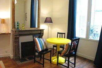 Port Royal Paris 14° 1 Schlafzimmer Wohnung