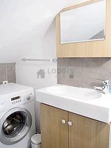 Appartement Hauts de seine Sud - Salle de bain 2