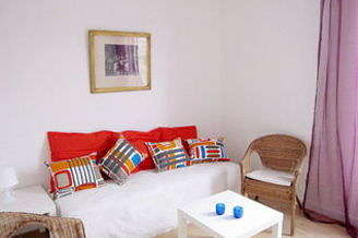 Appartement meublé 2 chambres Boulogne-Billancourt