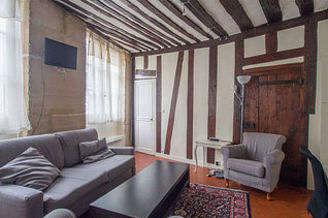 Saint Germain des Prés – Odéon 巴黎6区 1個房間 公寓