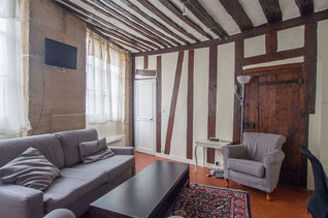Wohnung Rue Seguier Paris 6°