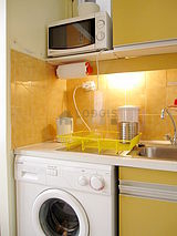 Apartamento Paris 2° - Cozinha