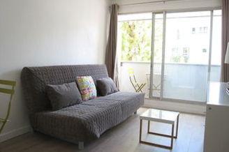 Apartamento Rue Dunois París 13°