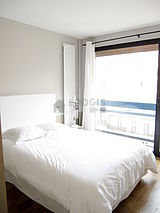 Wohnung Paris 15° - Schlafzimmer 2