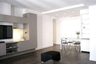 公寓 Rue Daval 巴黎11区