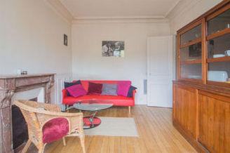 Apartment Rue Edouard Quénu Paris 5°