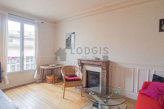 Location appartement 1 chambre paris 5 rue edouard qu nu for Appartement meuble paris long sejour