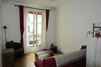 Pigalle – Saint Georges パリ 9区 ワンルーム