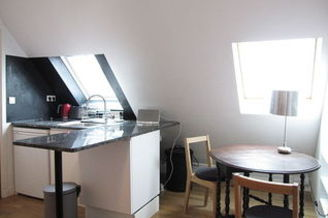 Appartement Rue Meslay Paris 3°