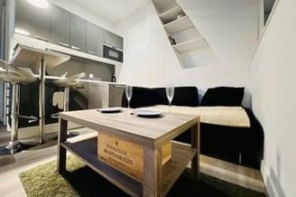 Apartamento Rue Des Petits Carreaux Paris 2°