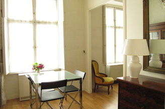 Rue du Bac – Musée d'Orsay パリ 7区 1ベッドルーム アパルトマン