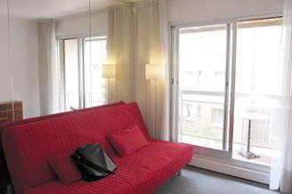Trocadéro – Passy Parigi 16° monolocale