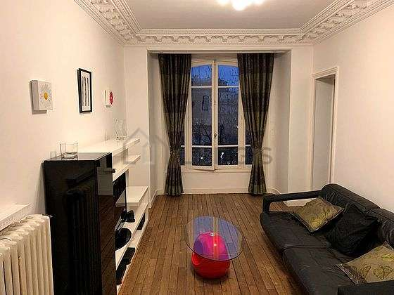Location Appartement Chambres Avec Ascenseur Paris Rue Péclet - Location appartement meuble paris 15