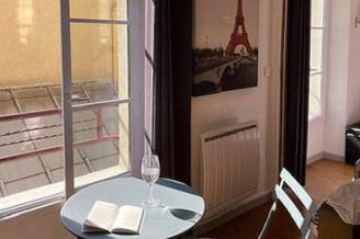 Appartement 1 chambre Paris 15° Vaugirard – Necker