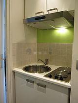 Apartment Val de marne est - Kitchen