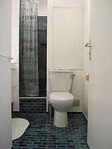 Wohnung Val de marne est - Badezimmer