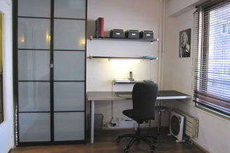 Vincennes studio