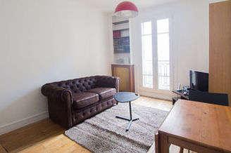Porte de Versailles Paris 15° 2 Schlafzimmer Wohnung
