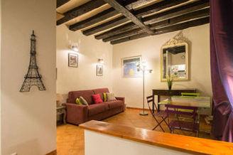 Квартира Rue Montmartre Париж 2°