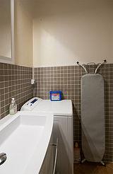 Apartment Paris 2° - Bathroom
