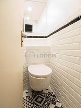 Appartamento Parigi 2° - WC