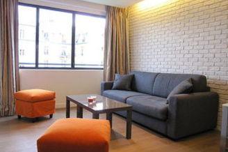Apartment Villa Virginie Paris 14°