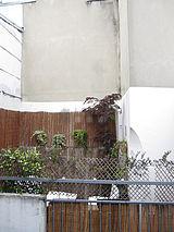 Квартира Париж 3° - Терраса